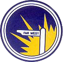 Far West Sun Club logo